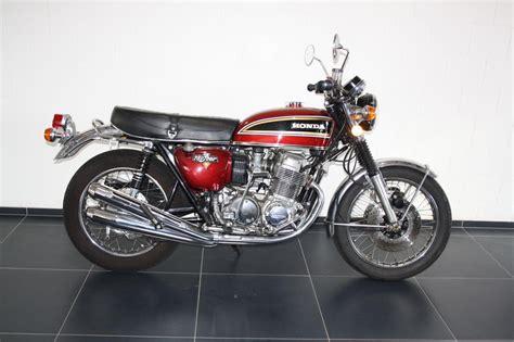 Motorrad Honda Cb 750 Four by Motorrad Occasion Kaufen Honda Cb 750 Four Moto