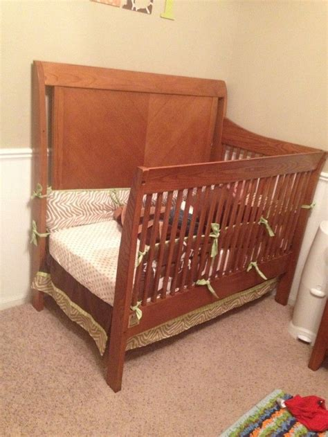 cribs that turn into twin beds best 25 toddler loft beds ideas on pinterest bunk beds