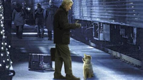hachiko a s story hachiko a s story song goodbye