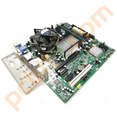 Processor 2 Duo E7200 253 Ghz intel dg35ec lga775 motherboard 2 duo e7200 2 53ghz