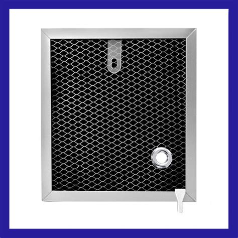 charcoal screen living air ecoquest xl 15s air purifier ebay
