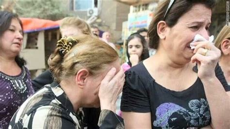 Chaldean Christian Leader Isis Is Beheading Children In | chaldean christian leader isis systematically beheading