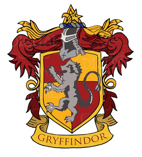 gryffindor house unavailable listing on etsy