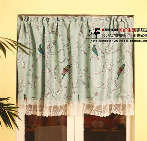 bird print curtains shop popular bird print curtains from china aliexpress