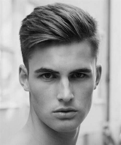 mens hairstyles to make face thinner 40 best men s hairstyle images on pinterest man s