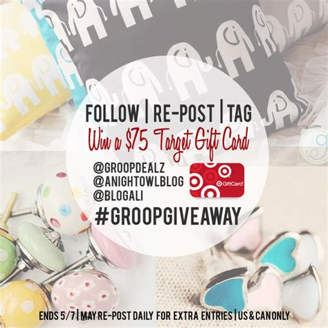 How To Win Instagram Giveaways - instagram vine blog hop 5 7 a night owl blog