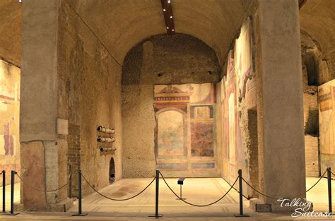 casa di livia roma exclusive tour of caesar s palace walks of italy review