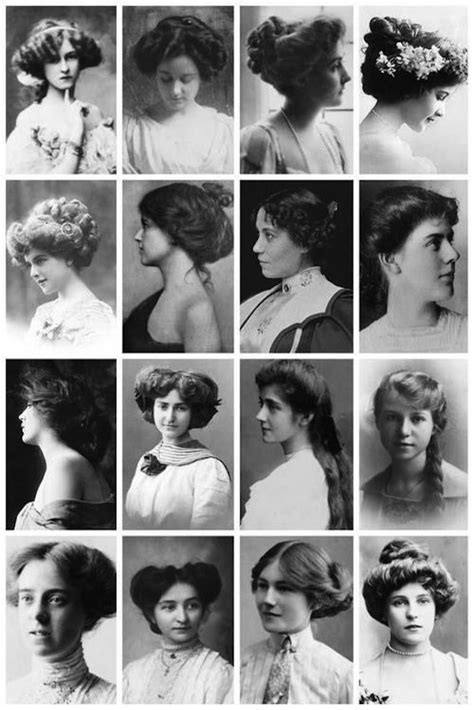 1900 shoes clothing hairstyles 1900s womens fashion in the edwardian era vintage blog