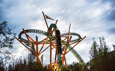 Busch Garden Hours by Busch Gardens Ta Bay Florida Theme Park Ta