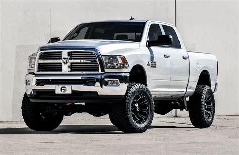 Dodge Ram 2500 2015   image #203