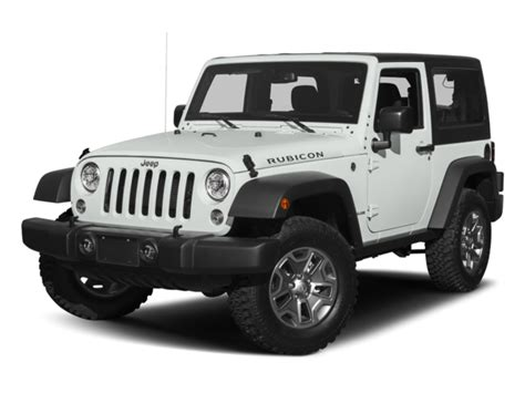 Nada Jeep New 2017 Jeep Wrangler Prices Nadaguides