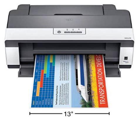 Tinta Epson Stylus Office T1100 Impresora Epson Stylus Office T1100 Formato A3 Chorro