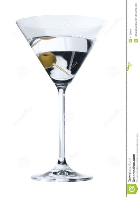 martini photography dry martini isolated stock photography image 4173992