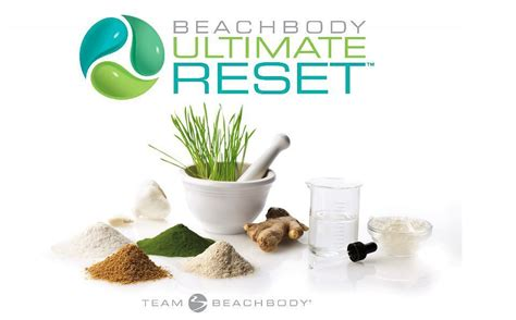 Beachbody Detox Reviews by My Detox Weapon Beachbody Ultimate Reset Cleanse Reviews