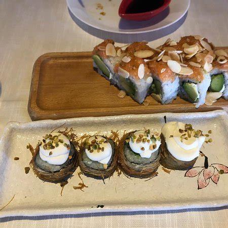 sushi a pavia maki pavia ristorante recensioni numero di telefono