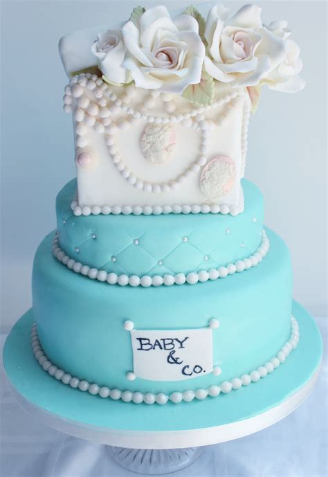 Co Baby Shower by And Co Baby Shower Cake Cakecentral