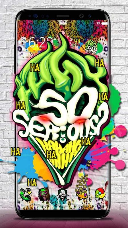graffiti joker  android apk baixar