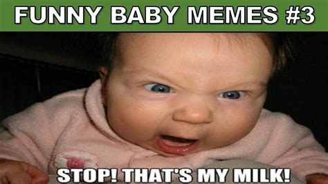 Baby Picture Meme