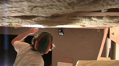 Home Design Studio Can T Be Installed On The Disk Building A Home Studio Part One Roof Insulation
