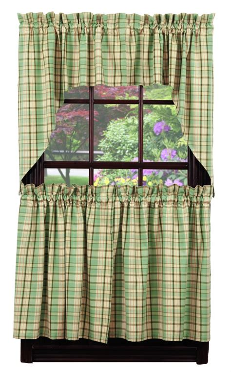 foyer polyterrasse kitchen curtains 42 x 36 sunflower pencil pleat