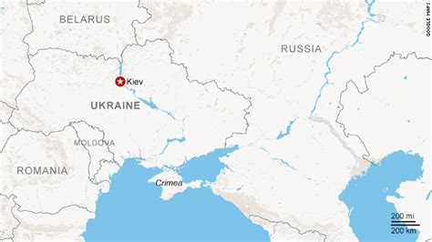 russia map borders u s official missile hit malaysia airlines plane cnn