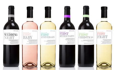 wedding gift wine for occasions personalized bridesmaid wine labels a giveaway