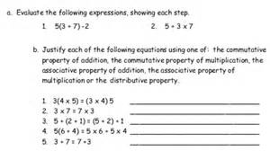 Out the math operations help remember algebra knows the out