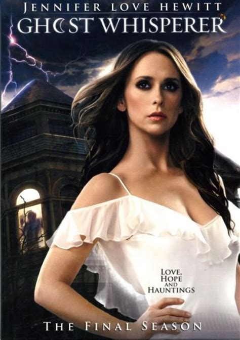 film ghost whisperer ghost whisperer season 5 2009 on movie collector connect