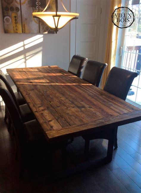meuble grange occasion table basse en bois de grange ezooq