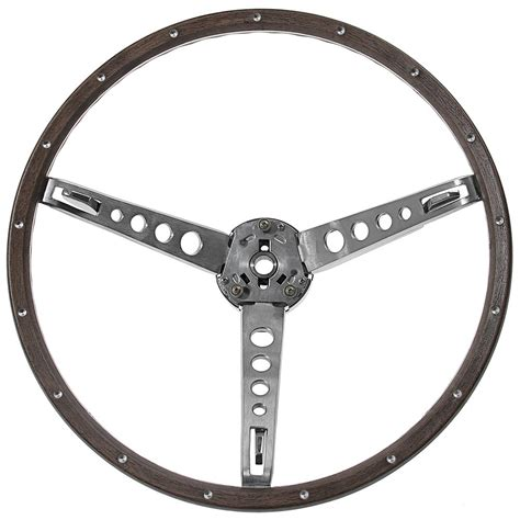 Sale 1967 Mustang Deluxe Factory Oem Steering Wheel Trim Glass Dash W Nos Bolt Ebay Mustang Woodgrain Steering Wheel Kit With Center Cap 1965 1966