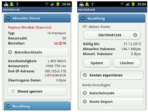 proxy android anondroid un proxy sur android crazyws