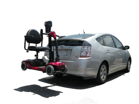 trilift scooter powerchair lift