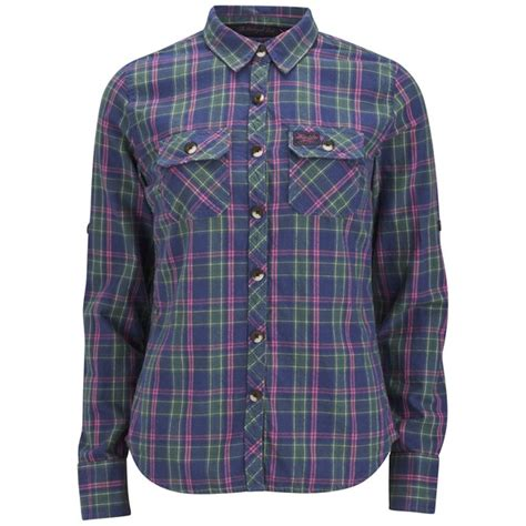 pattern green lumberjack shirt superdry women s lumberjack twill shirt peyton green mix