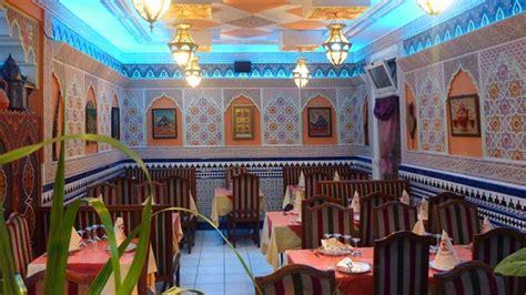 la table marocaine limeil brevannes restaurant la table marocaine 224 limeil br 233 vannes 94450