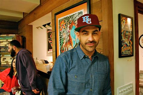 Chris Nunez Handcrafted - chris nunez photos news filmography quotes and facts