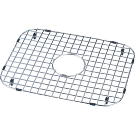 Kitchen Sink Bottom Grid Kitchen Sink Grids Stainless Bottom Grid 17 1 4 W X 13 1 4 Quot D By Sinks Kitchensource