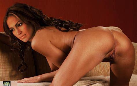 Jennifer Lopez Nude Naked Boobs Xxx Sex Photos Pics