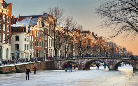 amsterdam the best of amsterdam for stay travel books best places to spend travel leisure