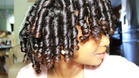 flexirods set transitioning hair journey to waist length flexi rod curls on transitioning hair