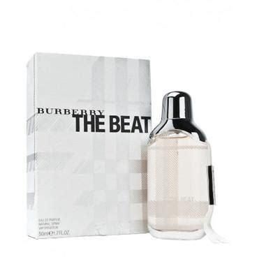 Parfum Original Bpom Burberry The Beat For Edt 100ml burberry the beat by burberry for edt 1 7 oz