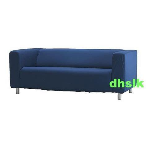 ikea klippan couch cover new ikea klippan sofa slipcover cover granan navy blue