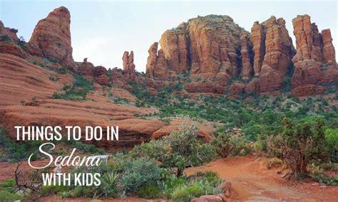 sedona arizona things to do sedona grand canyon tours and sedona tours