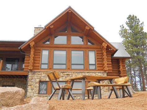 custom furniture for log homes logfurniturehowto