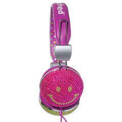 Headphone Warna Pink smelly liner socks pink products and pink headphones