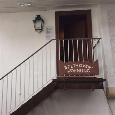 beethoven wohnung wien ハイリゲンシュタット遺書の家 beethoven testament house in heiligenstadt