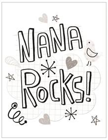 color your day with mothers day coloring pages for nana bestsellerbookdb