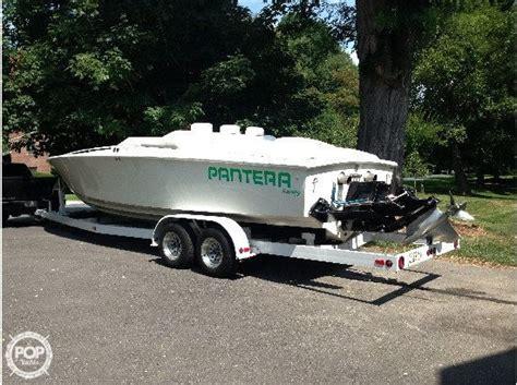 pantera boats for sale pantera boats for sale moreboats