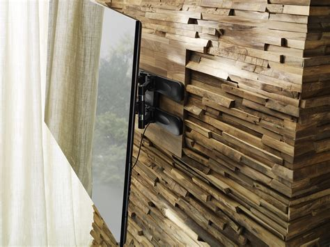 pannelli in legno per rivestimenti interni rivestimento tridimensionale in legno massello per interni
