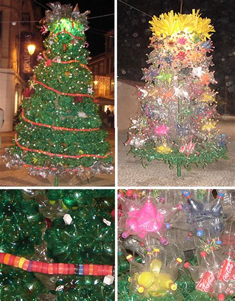 christmas tree designs using indigenous materials