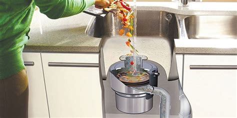 Can You Install A Garbage Disposal On Any Sink by Things To Never Put A Garbage Disposal